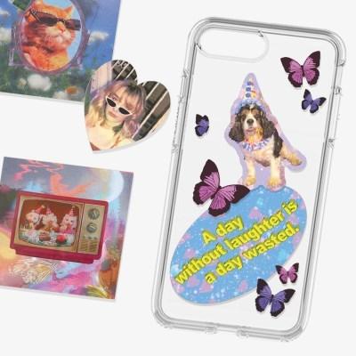 Shining Sticker Pack