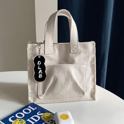 D.LAB Bombon bag [폼폼키링증정]_(1033570)