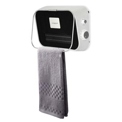 짐머만 PTC 욕실온풍기 욕실난방기 ZPT-B1605 수건걸이