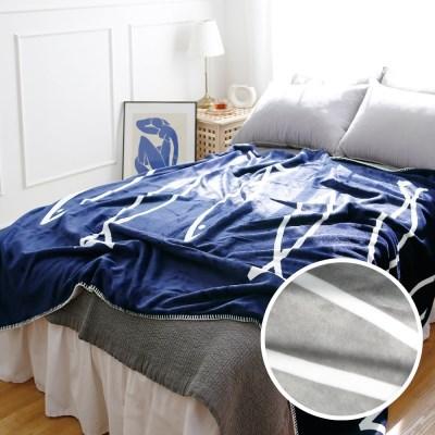스칸피쉬 극세사 담요 150x200cm