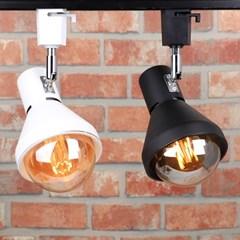 LED 레일조명 자유봉 나팔 1등 카페 매장조명_(2005846)