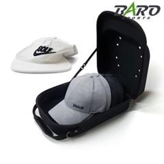 골프 모자 캐리어 여행용 보관 하드케이스 야구모자 스냅백 볼캡