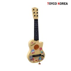 토이코 아이캣 콘서트 통기타(브라운/어린이통기타)_(100943337)