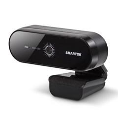 [화상카메라] 스마텍 1080 HD 웹캠 STWC-100