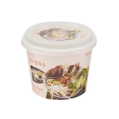 곤약 고기 쌀국수 (3개)