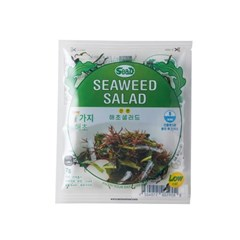 [씨드] 간편 해초 샐러드(7g x 10봉)