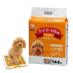 아이리스 강아지 배변매트 개패드 강아지용품 P-TES-144