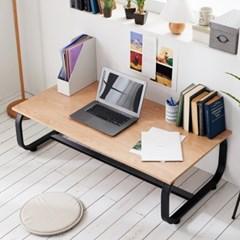 컴퓨터좌식책상 좌식책상 홈오피스책상 다용도책상_(3244997)