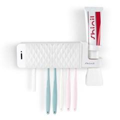 신일 칫솔건조기 STD-2501UV 분리세척 UV살균 국산