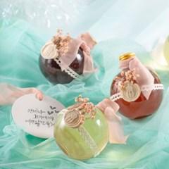 엘림농원 꿀3종(야생화꿀, 아카시아꿀, 밤꿀)350g x3ea 선물세트