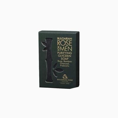 [불가리안로즈]로즈 포맨 글리세린 솝 80g