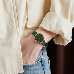 [쥴리어스정품] JA-1274 여성시계/손목시계/가죽밴드