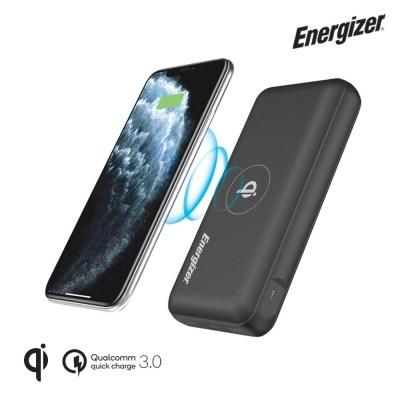 에너자이저 고속무선 PD충전 20000mAh 보조배터리 QE20007PQS