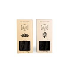 [씨드] 기장미역 2종 선물세트