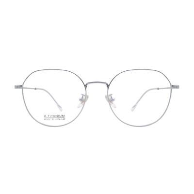 EA-01 SILVER 베타티타늄 안경