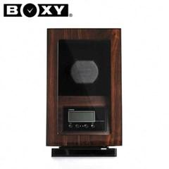 [BOXY 워치와인더] BLDC-A01 WOOD 남자시계 와치와인더
