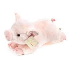 MIYONI 미요니 돼지 인형-중형(27cm)