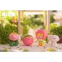 HAPPY GARDEN RiCO TOY - RANDOM (1EA)