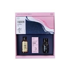 [씨드] 출산축하 미역선물세트