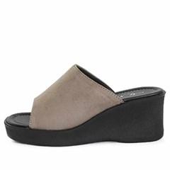kami et muse Platform wedge mule slippers _KM20w274