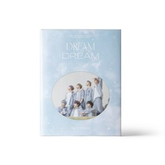 엔시티드림(NCT DREAM) - PHOTO BOOK [DREAM A DREAM]