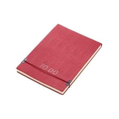 [TROIKA] TO DO PAD A5 노트패드 레드 (NTD25/RD)