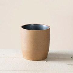 순수화 물컵(블랙)