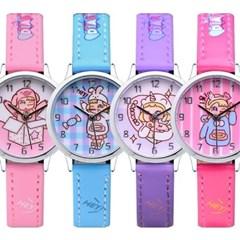 아동시계 어린이시계 아날로그시계 손목시계 TI-0116