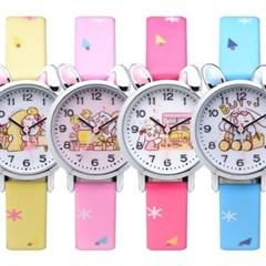아동시계 어린이시계 아날로그시계 손목시계 TI-0118