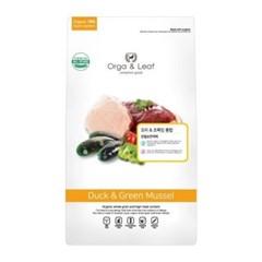 오가앤리프 오리 1.8kg