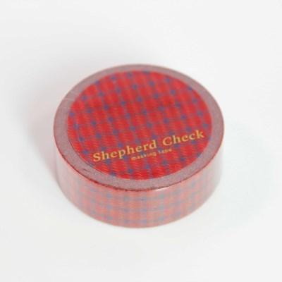 Shepherd Check Masking Tape [Harry's Pajamas]