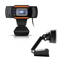 HD급 화상카메라 PC 웹캠 LED조명 고감도마이크내장