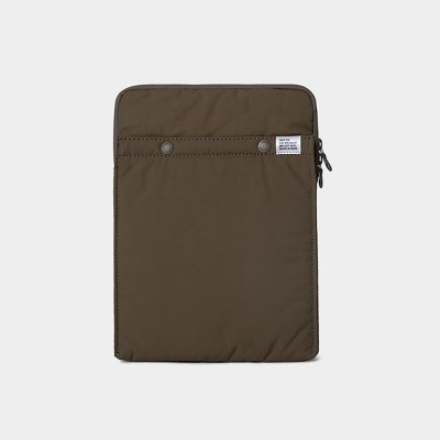 CITY BOYS IPAD CASE Khaki