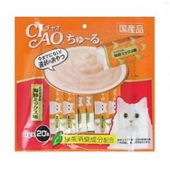이나바 닭가슴살+해선믹스맛 20개입 SC-128