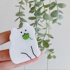 [버숨] 캣톡 ver02. 고양이 스마트톡