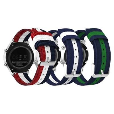 갤럭시워치 나토 스트랩 밴드 시계줄 22mm/45(46mm)