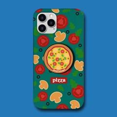슬림하드 케이스 스마트톡 세트 - 피자 민트(Pizza MT)