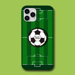 슬림하드 케이스 스마트톡 세트 - 축구2(Soccer2)