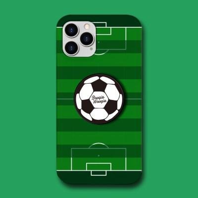 슬림하드 케이스 스마트톡 세트 - 축구1(Soccer1)