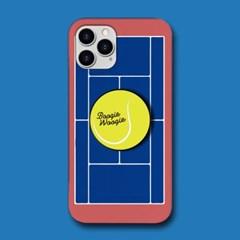 슬림하드 케이스 스마트톡 세트 - 테니스 블루(Tennis BL)