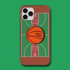 슬림하드 케이스 스마트톡 세트 - 바스켓볼 민트(BasketBall MT)