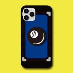 슬림하드 케이스 스마트톡 세트 - 포켓볼 블랙(PocketBall BK)