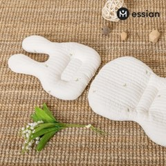 아기의자 전용 모데즈 2종세트 (데이지)
