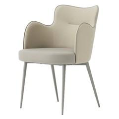 후그 철제 의자[SH003099]
