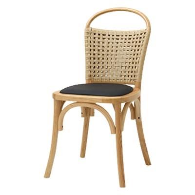 크립 라탄 의자[SH003115]