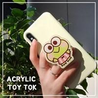 산리오 캐릭터즈 큐티톡 시즌1