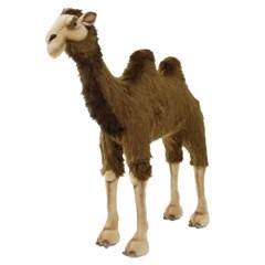 2062번 낙타 Bactrian Camel/92 cm.H_(1767605)