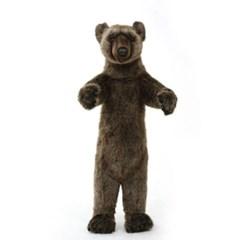 3606 곰 동물인형/66cm.H_(1767604)