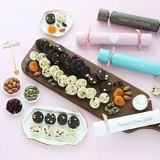 [발렌타인데이]스윗살라미 초콜릿만들기세트