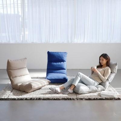 아이와비 코코 1인용 접이식 의자 3colors